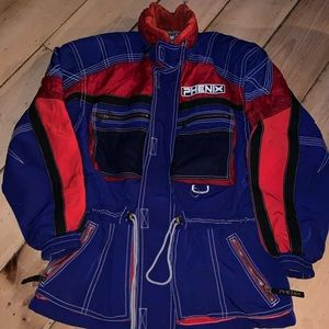 Vintage Phenix ski jacket